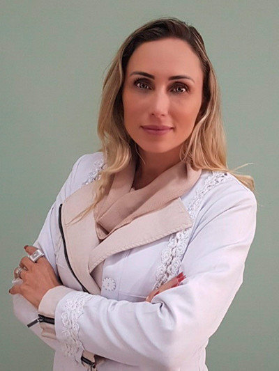 Karina Gesualdi